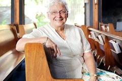Sister Joan Sabala